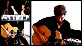 I Won't Give Up (Jason Mraz) | Nick Howard | Live From The Village