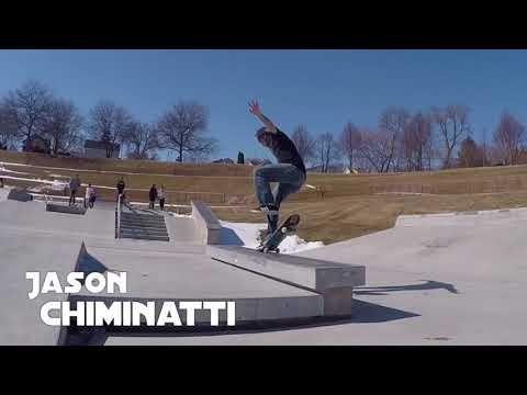 Sheboygan Kiwanis Skate Park