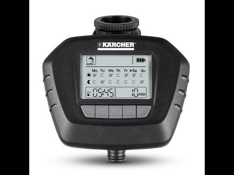 Karcher ST6 Sensor Timer