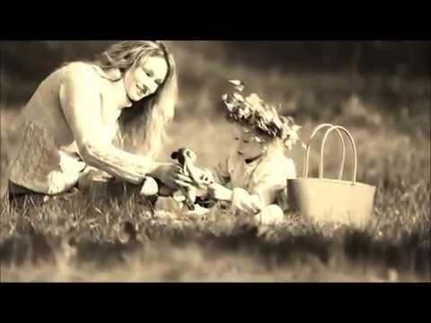 Magdaléna Vyletelová pesničky pre deti - Magdaléna Vyletelová Hallelujah (venované všetkým mamičkám)