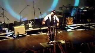 O Teatro Mágico - Sintaxe à Vontade  - @ Circo Voador 17/06/2011