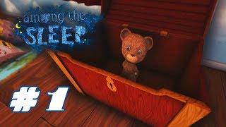 Among the Sleep — 1 серия — Весёлый друг[1080p]