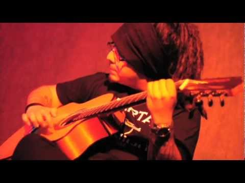 Jesse Montes - Live Performance Part 1/4 - The Abstract Canvas (2012)