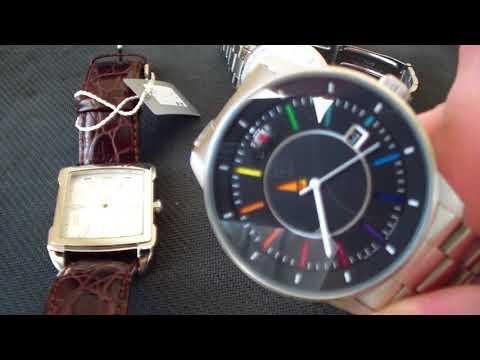 О часах и часовых механизмах. Дешевые vs дорогие