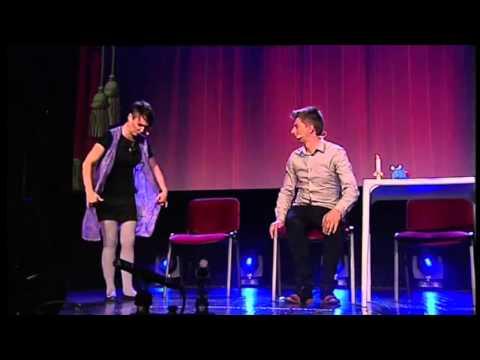 Kabaret Weźrzesz - Rodzina Oszczędna
