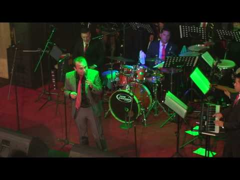 Ex Cantantes De Los Melódicos - FLORES NEGRAS FICHAS NEGRAS