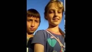Совместное видео с весёлое тв