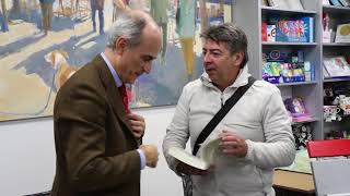 Evangelho e esperança: a oração íntima de S. Josemaría sai para as livrarias