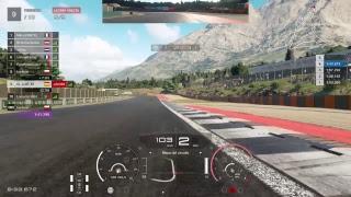 //Gran Turismo Sport//PS4