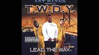 Ant Banks - Lead The Way