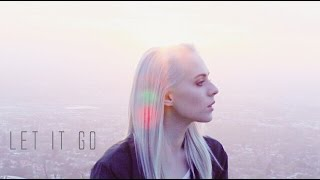 Let It Go James Bay // Madilyn Bailey
