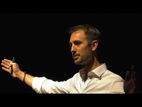 Cars: An industry upside down | Jaime Rodríguez | TEDxIEMadrid