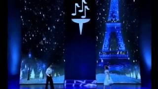 Николай Алексеев и Валерия Захарова - Вечная любовь