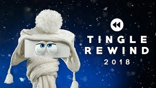 ASMR Tingle Rewind: Top Triggers of 2018 for Sleep & Relaxation (Zeitgeist Edition)