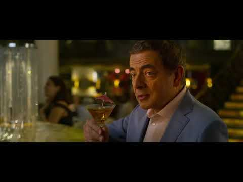 Johnny English Trailer  3   2018