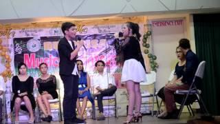 Bakit Ba Minamahal Kita - Angeline Quinto