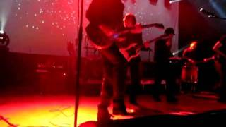 Archive - Quiet Time (Live '09 Docks Lausanne)