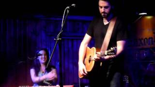 "ARI HEST with SARAH SISKIND ""Sunset Over Hope Street"" 4-7-11"