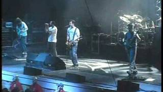 311 Don't Tread On Me 2007 Live @ Gilford