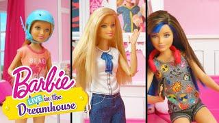 Sázka | Barbie LIVE! In The Dreamhouse | Barbie