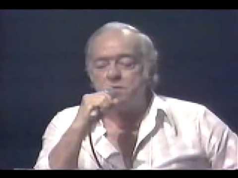 Saravá, Vinicius de Moraes