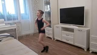Видеоурок Сударушка
