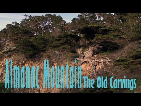 """Almanac Mountain - """"The Old Carvings"""" [Official Music Video]"""