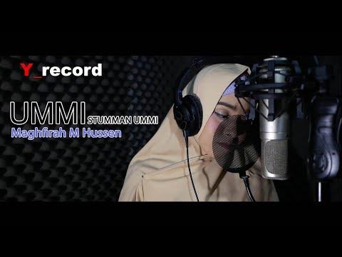 Ummi tsumma ummi by Maghfirah M Hussen