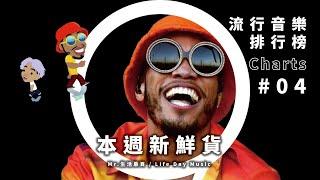【Mr. 導聆】本週新鮮貨:西洋流行+獨立音樂推薦
