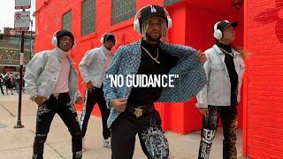 """No Guidance""   Chris Brown Ft. Drake | @THEFUTUREKINGZ (Dance Video)"