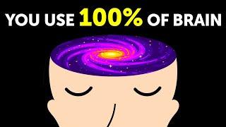 10-Second Trick to Unlock Your Brain's Secret Mode