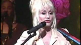 Where Have All The Flowers Gone - Dolly Parton