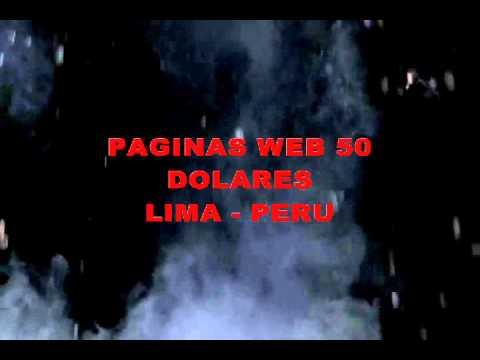 DISEÑO DE PAGINAS WEB LIMA PERU ,  PARA PEQUEÑAS Y MEDIANAS EMPRESAS LIMA PERU