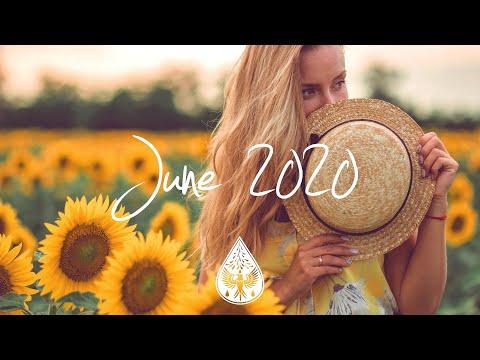 Indie/Pop/Folk Compilation - June 2020 (1½-Hour Playlist)
