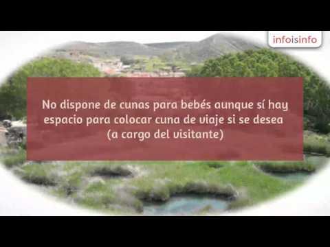 Turismo en Cimballa - Albergue De Cimballa - InfoIsInfo