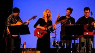 Tanya Donelly, New England