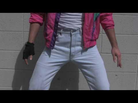 Jon Lajoie - Umím tančit