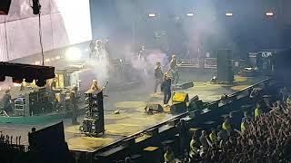 Liam Gallagher , Rock And Roll Star,  Hydro 2019,