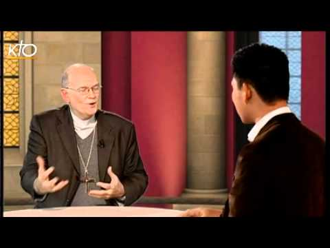 Mgr Jean-Paul James - Diocèse de Nantes