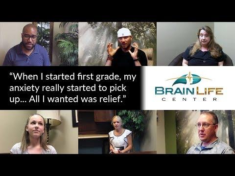 Anxiety Testimonials