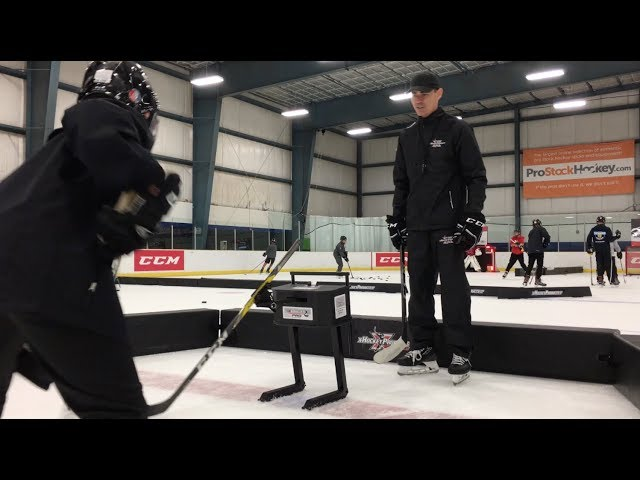 CCM World Invite | xHockeyProducts Experience