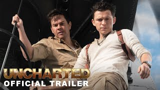 Bande annonce d'Uncharted