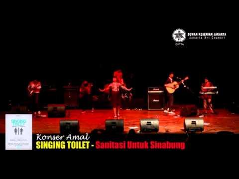 WSATCC - Tam Tam Buku SINGING TOILET