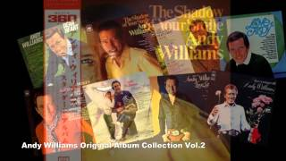 Andy Williams - Original Album Collection Vol. 2    Meditation