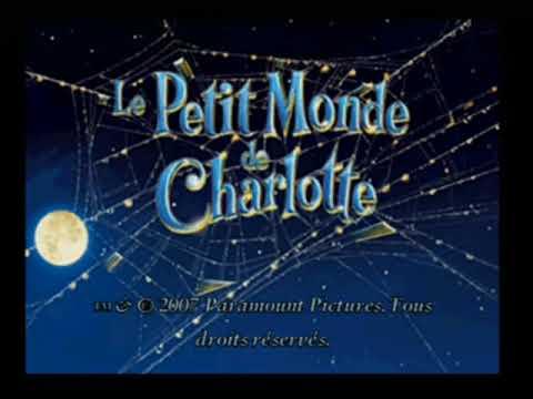 jeux pc neuf emballé Le Petit Monde de Charlotte
