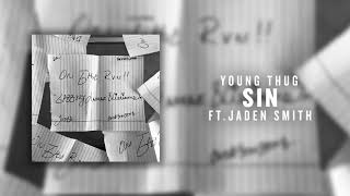 Gambar cover Young Thug - Sin (ft. Jaden Smith) [Official Audio]
