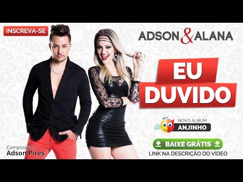 Eu Duvido - Adson e Alana