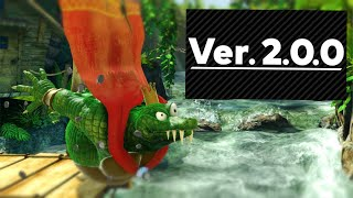 How to Perform the new King K Rool Patch 2.0.0 Glitch