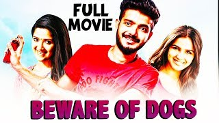Beware Of Dogs | Malayalam Full Movie | Sreenath Bhasi | Siju Wilson