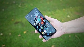 ZTE nubia Red Magic 6s Pro Review - The Fastest Phone in the World?